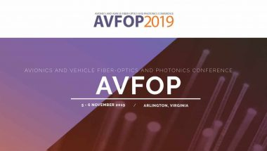 IEEE Avionics and Vehicle Fiber Optics and Photonics Conference (AVFOP) 2019