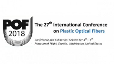 COTSWORKS speaks at the POF show in Seattle September 4th-6th, 2018.