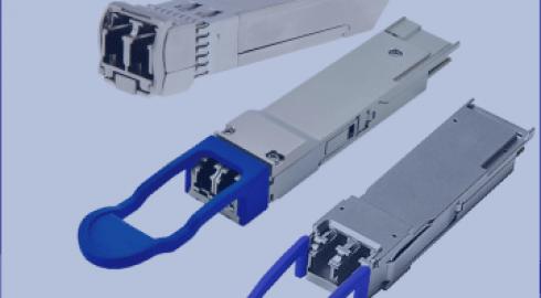 New Product Platform Announcement: COTS Pluggable Transceivers